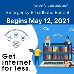 EBB Get Internet for Less now